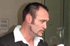 Jonathan Dixon may hav sought revenge. Photo / Otago Daily Times