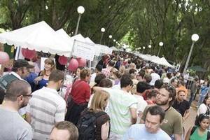 Sydney Food & Wine Fair. Photo / Supplied