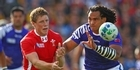 View: Key moments: Samoa v Wales