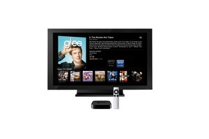 Signs are pointing to Apple producing a television, as opposed to the iTunes streaming box 'Apple TV' now on the market. Photo / Supplied