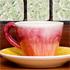 Arthur Merric Boyd coffee cups. Photo / Babiche Martens