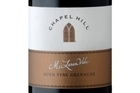 Chapel Hill McLaren Vale Bush Vine Grenache, Australia 2008 $34.90. Photo / Supplied