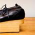 Vivienne Westwood shoes. Photo / Babiche Martens