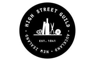 A year-long schedule of activities has been planned by the High Street Guild with the first event 'First Light - Fashion's Night Out' kicking off later this month. Photo / Supplied