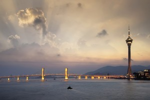 Macau has the strongest feng shui in Asia. Photo / Thinkstock