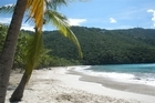 Magens Bay, on the United States Virgin Island of St Thomas, has been voted one of the world's top 10 beaches. Photo / Rick McKinley