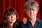 'It's not middle aged-sounding, even if we are middle aged.' - Neil Finn. Photo / Steven McNicholl