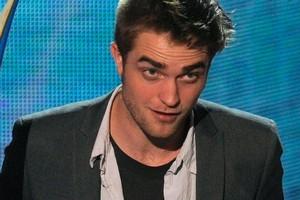 Robert Pattinson isn't recording a solo album, according to his spokespersion. Photo / AP