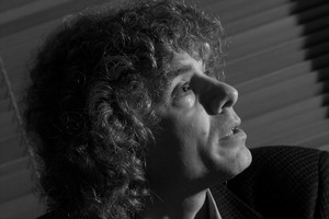 Author and psychologist Steven Pinker calls the movement away from killing the 'civilising process'. Photo / Paul Estcourt