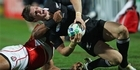 View: Rugby World Cup greatest hits