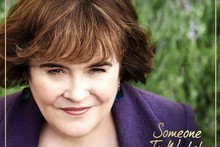 Susan Boyle has announced the tracklisting and a new single from her upcoming album. Photo / Supplied