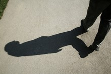 Alan Perrott regales with his tale recounting walking experiences. Photo / Thinkstock