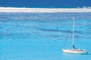 Fears are growing for the missing yachtsman off the Bermuda coast. Photo / Thinkstock
