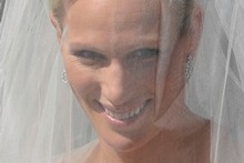 Zara Phillips has a history of romancing rugby players, including former All Black Caleb Ralph.