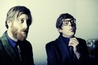 The Black Keys. Photo / Supplied