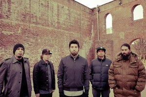 The Deftones say they have a renewed focus. Photo / Supplied