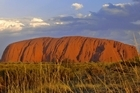 Uluru, in Australia's Northern Territory, is a mysterious place - the secrets of its sacred sites are privy to few. Photo / Tourism Australia