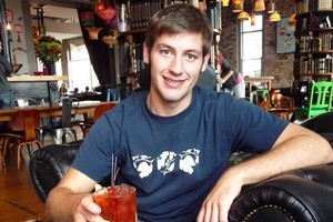 Join Nick Milojevic at Northern Steamship Company for a Negranu cocktail. Photo / Supplied