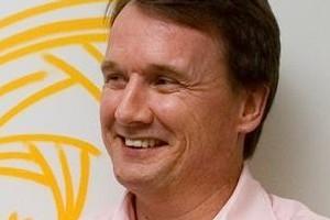 Telecom Retail CEO Alan Gourdie. Photo / Dean Purcell