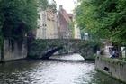 Bruges, Belgium. Photo / Supplied