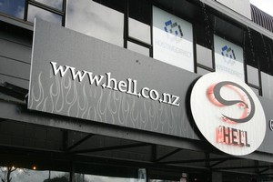 Hell Pizza denied allegations of
