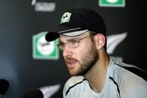 Daniel Vettori. Photo / Hawke's Bay Today