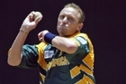 Allan Donald. Photo / Getty Images