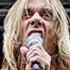 Iggy and the Stooges rock the Big Day Out 2011 at Mt Smart Stadium in Auckland. Photo / Richard Robinson