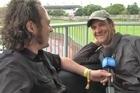 Hugh Sundae talks to NZ Big Day Out organiser Campbell Smith.