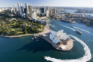 Sydney is Australia's worst city - according to Aussies themselves. Photo / Supplied