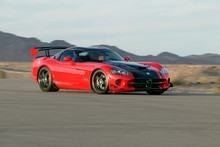Dodge Viper. Photo / Supplied