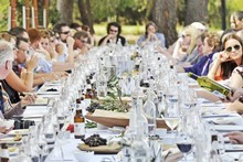 Margaret River Wine Region Festival. Photo / Supplied