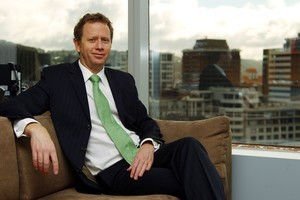 Green Party co-leader Russel Norman. Photo / Getty Images
