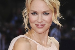 Naomi Watts has fond memories of her two-year relationship with Heath Ledger. Photo / Getty