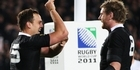 Watch: All Blacks: Dagg's cryptic clues