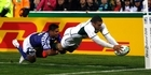 View: Key Moments: South Africa v Samoa