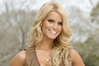 Jessica Simpson's pregnancy cravings have already begun, reports suggest. Photo / Supplied