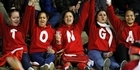 View: Tonga's world-class rugby fans