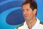 Wallabies coach Robbie Deans talks about the team's visit to Christchurch as part of their Rugby World Cup trip.