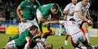 View: Key moments: Ireland v Russia