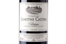 Chateau Lamothe Castera Bordeaux, France 2009 $15. Photo / Babiche Martens