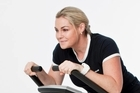 Fitness expert Lee-Anne Wann has published a book called No-Fuss Fitness: Your Guide to Working out in the Real World. Photo / Supplied