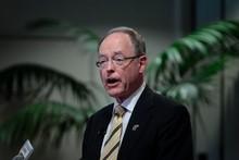 Act leader Don Brash says he has serious doubts about New Zealand's marijuana laws. Photo / Sarah Ivey