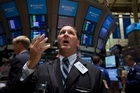 Fear and negativity plague world markets as one of the worst quarters in years comes to an end. Photo / AP
