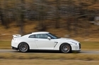 Nissan GT-R Coupe. Photo / Supplied