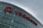 Vodafone. Photo / Brett Phibbs