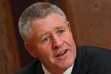Steve Tew. Photo / NZ Herald