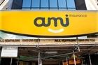 AMI Insurance headquarters in Auckland. File photo / David White