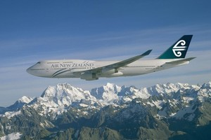 Although Air New Zealand's airpoints are the easiest to manage, the problem remains when faced with various other programmes which are hard to keep track of. Photo / Thinkstock