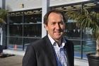 SPARC CEO Peter Miskimmin. Photo / Supplied